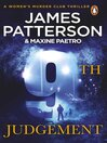 9th Judgement (eBook): Women&#39;s Murder Club Series, Book 9